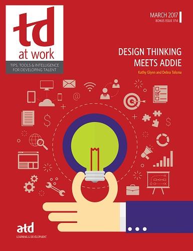 Design Thinking Meets ADDIE