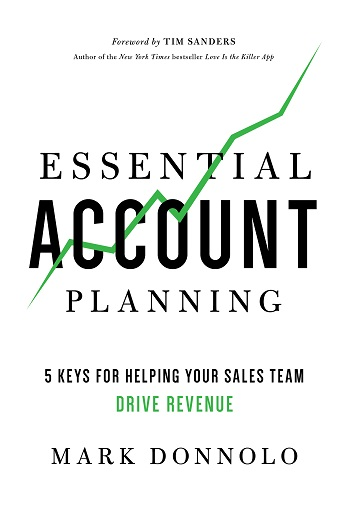 Essential Account Planning