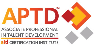 APTD Certificaton from ATD