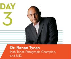 Dr. Ronan Tynan