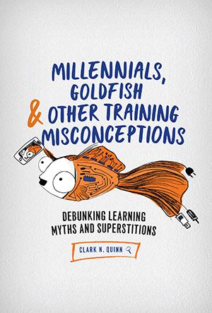Millennials, Goldfish