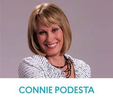 Connie Podesta