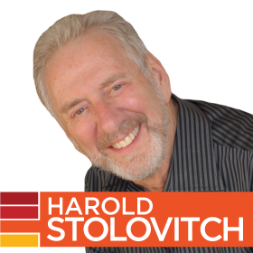 Harold Stolovitch