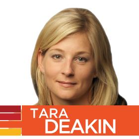 Tara Deakin