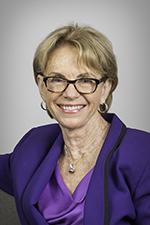Headshot of keynote speaker Patricia McLagan