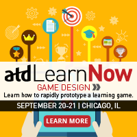 LearnNow: Game Design