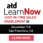 LearnNow: Just-In-Time Sales Enablement