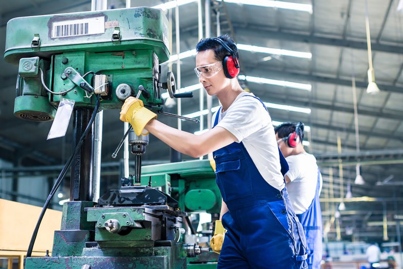 Manufacturing Compliance