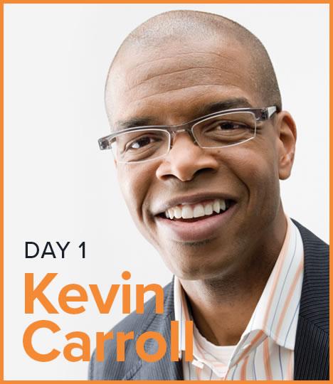 Kevin Caroll