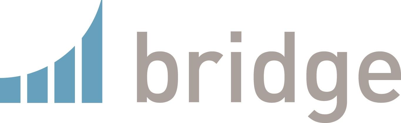Bridge sponsor logo