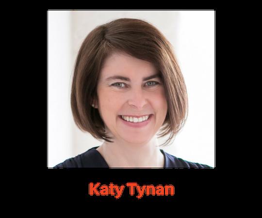 Katie Tynan