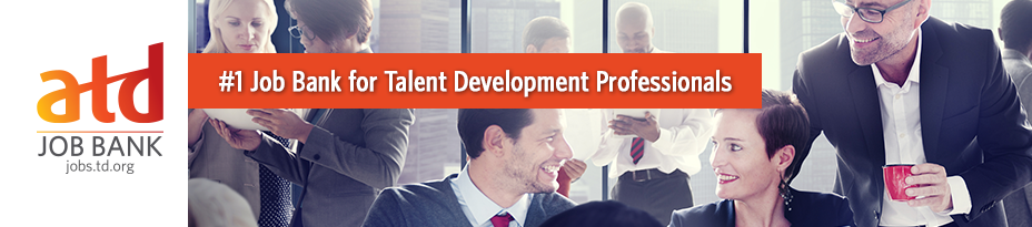 ATD Job Bank 31 Job Bank for Talent Development Professionals