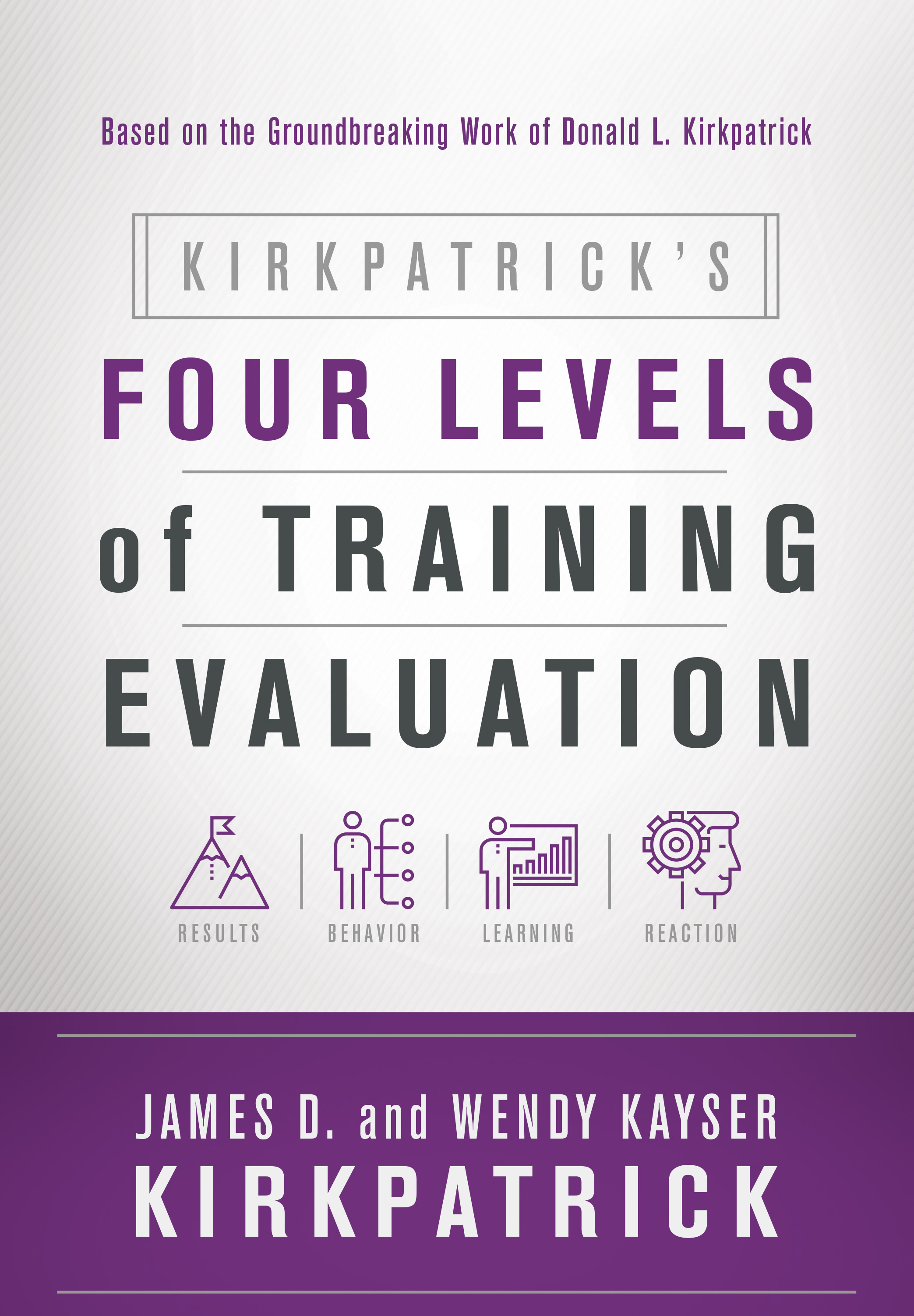 The 4 Levels of Training Evaluation